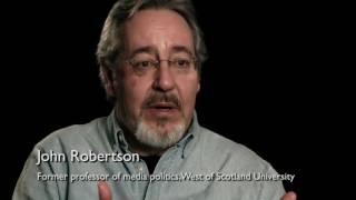 LONDON CALLING: BBC bias during the 2014 Scottish independence referendum