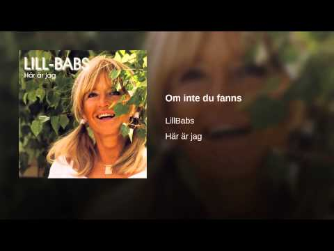 Top Tracks - Lill-Babs