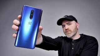 Download OnePlus 7 Pro Unboxing - It's ALL SCREEN Mp3 and Videos
