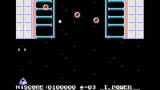 Area 5 MSX Played By AI Bot Score 5510