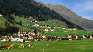 Andar Per Malghe In Val Casies Pt1 - Plan De Corones-Kronplatz