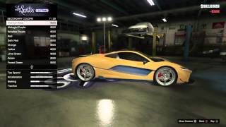 GTA 5 ILL GOTTEN GAINS- New vehicles + osiris best rare