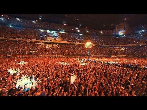 Ligabue - 06 e 07/6 MILANO, Mondovisione Tour