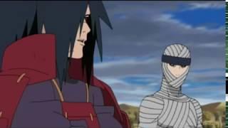 (Naruto) - Отряд самоубийц (Трейлер)