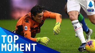 Teenage Turati's Impressive Serie A Debut! | Juventus 2-2 Sassuolo | Top Moment | Serie A