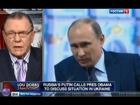 Стратегия национальной безопасности России