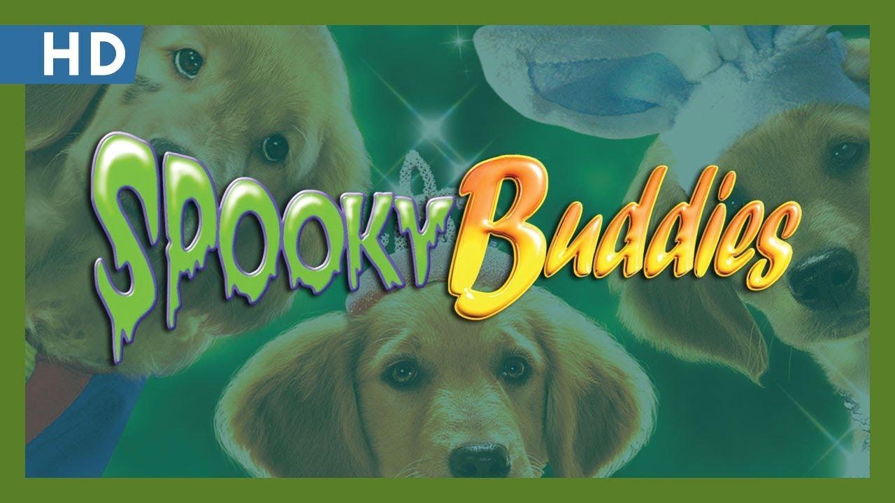 Spooky Buddies (2011) Trailer