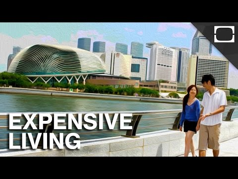 what's-the-most-expensive-city-in-the-world?