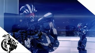 The Vigilante (Halo 4 Machinima Short)