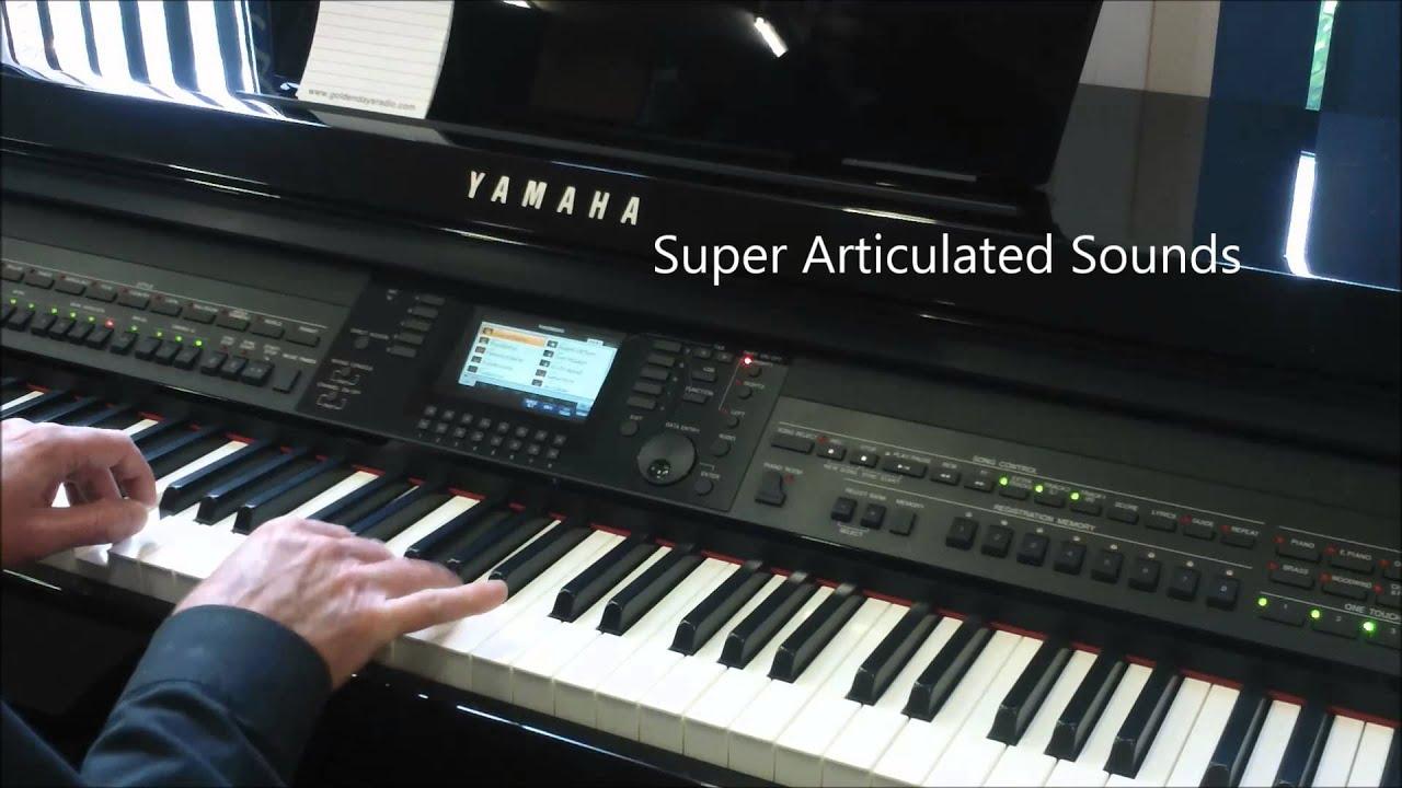 Casio Or Yamaha Digital Piano