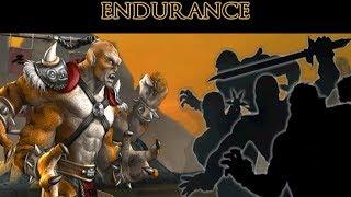 [TAS] Mortal Kombat Armageddon - KINTARO | ENDURANCE (WII)