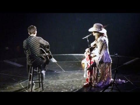Lady Gaga & Mark Ronson - Joanne  in Inglewood