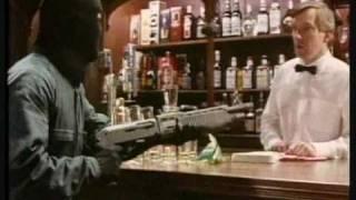 Great Bookie Robbery.  Queen Street Heist, Part 2