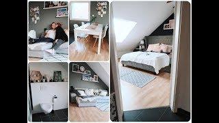 XXL WOHNUNGSTOUR ✗ unsere erste gemeinsame Wohnung ♡