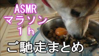 たまに頂く「食事シーンのみ集めたASMRが見たい!」という コメント!思...