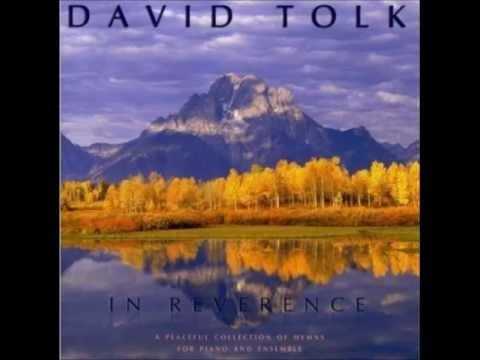 David Tolk - In Reverence
