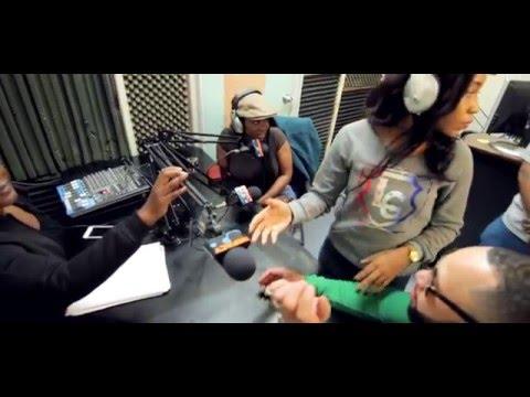 HERES 2 THE THRONE TV IMPACT RADIO INTERVIEW