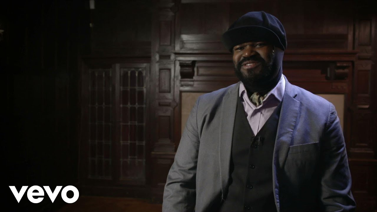 Gregory porter the new album 39 liquid spirit youtube - Gregory porter liquid spirit album download ...