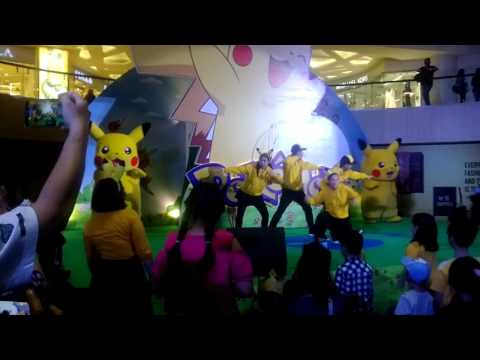 Pokemon Live Show Part 2