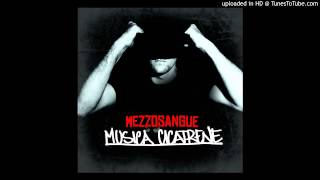 Mezzosangue - 09 - Never Mind (Instrumental)