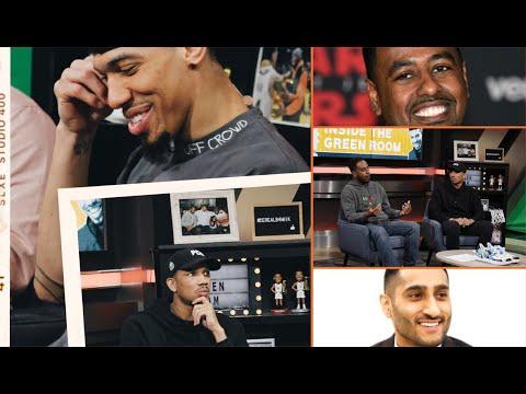 Coronavirus Suspends NBA: Avery Bradley, Shams Charania & Amin Al Hassan Join Danny Green