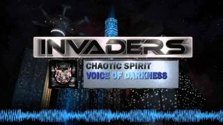 Chaotic Spirit - Voice of Darkness [Preview]