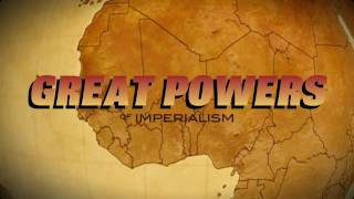 Great Powers Imperialism - Game Intro