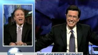 Stephen Colbert - Oh What a Night