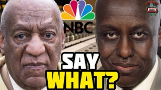 Actor Bill Duke Exposes The Conspiracy Between Bill Cosby's Sexual Assault Cases & Buying NBC