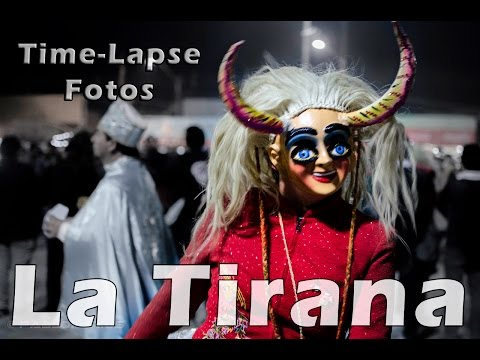 Pueblo de la Tirana | Time-Lapse and Photos | @Pablofurius
