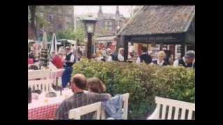 Danish trad.jazz - Papa Benny