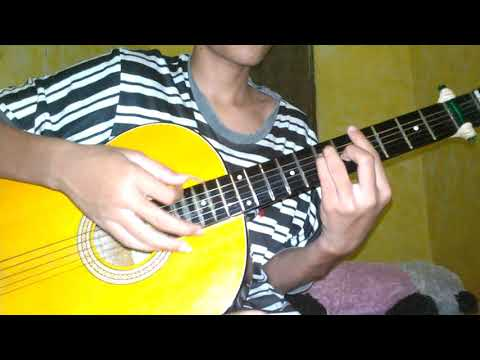 Main Gitar Momonon Go Green