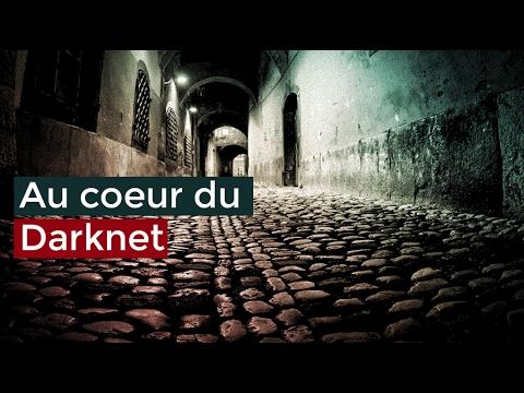 Au cœur du Darknet - Documentaire français 2017