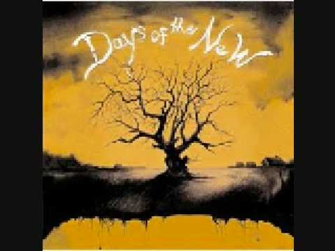 days of the new-one to ause