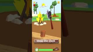 Fruits Chop Master Game