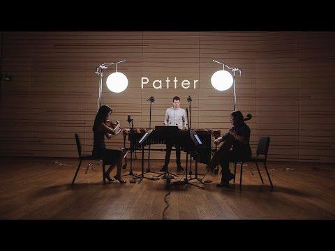 "New Morse Code - ""Patter"", by Robert Honstein"