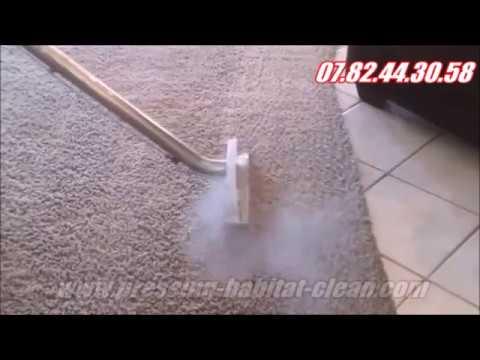 conseils et astuces pour nettoyage une moquette et tapis youtube. Black Bedroom Furniture Sets. Home Design Ideas