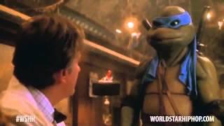 Nigga Turtles episode 10