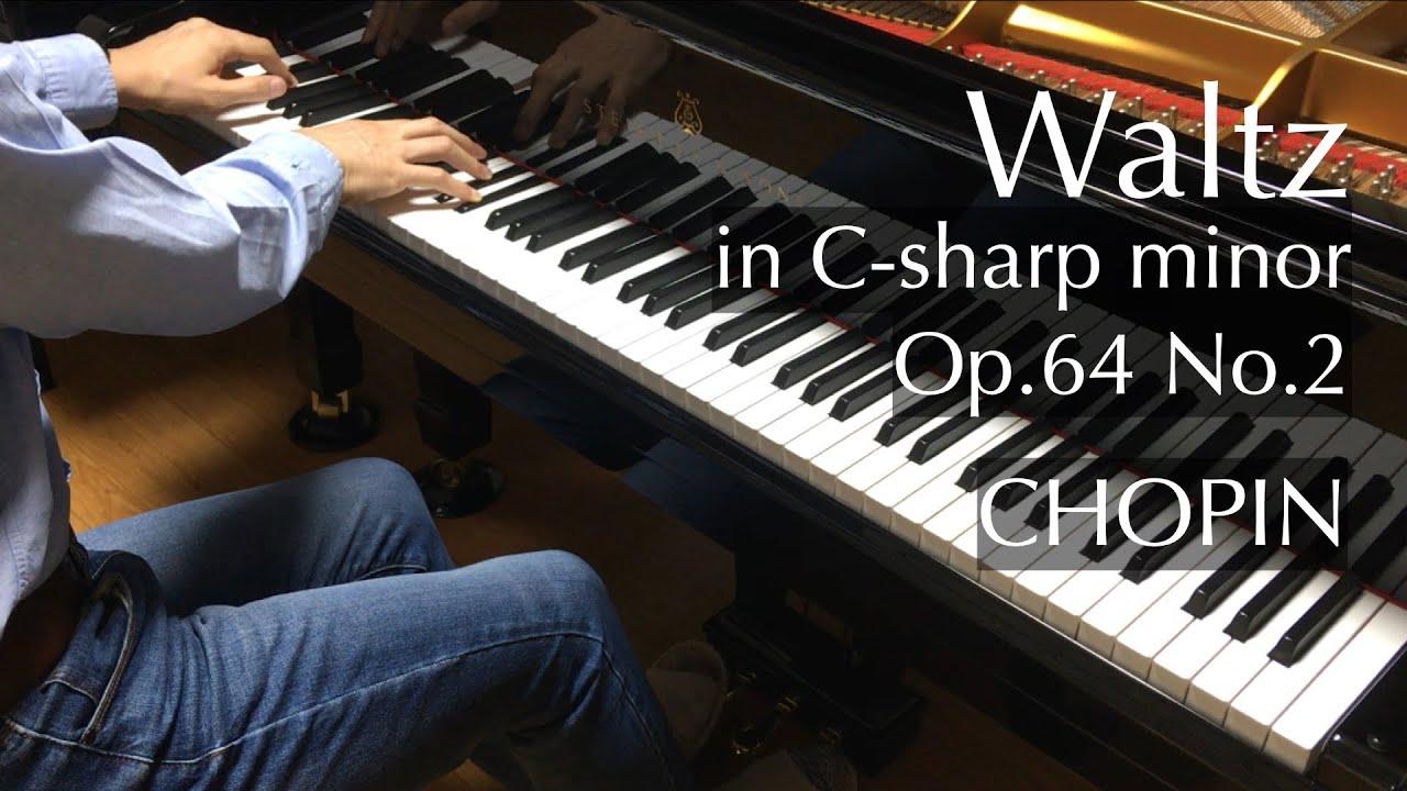ショパン 64