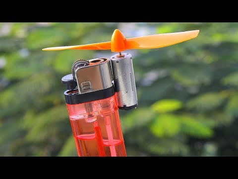 Wow! 5 Awesome DC Motor Life Hacks