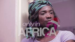 Ghana Man Time : Only In Africa 2 Stage Play