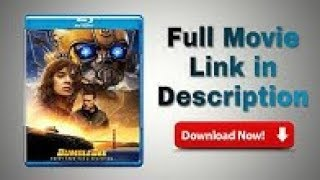 How to Download Bumblebee Full Movie Dubbed in Tamil