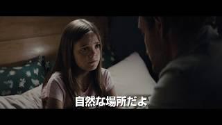 『ペット・セメタリー(2020)』本予告