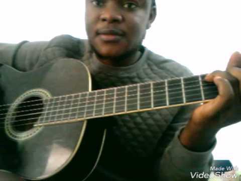Mélodie simple à la guitare 4 accords - Morceau de guitare ...