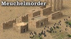 Meuchelmörder-sicher bauen | Stronghold Crusader Tipps