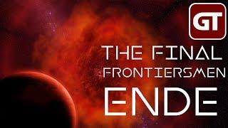 Thumbnail für The Final Frontiersmen - SciFi Pen & Paper - Folge 30 - FINALE: Die Wahrheit