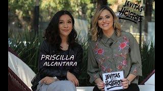 """PRISCILLA ALCANTARA  - """"Deus me pediu o ASU, somos movidos por desafios!"""""""