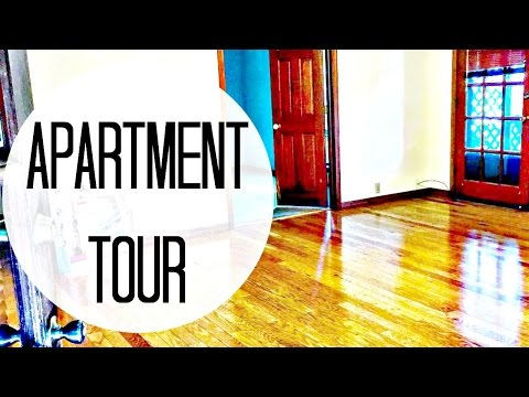 NEW Apartment Tour 2015