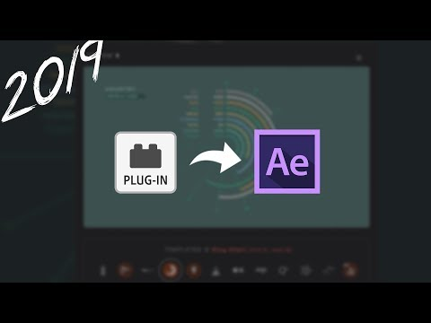 10 After Effects PLUGINS to Use in 2019