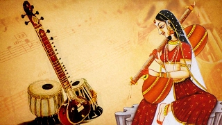 Download Mp3 Healing Ragas - Sitar Tabla - Brindavan Sarang - Classical Instrumental Fusion B